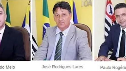 BIRITIBA MIRIM: Liminar é cassada e CP contra vereadores será retomada
