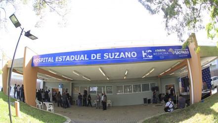 HC de Suzano inicia atendimento Covid na segunda-feira, informa Estado