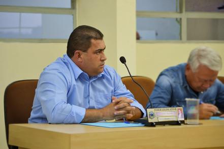 BIRITIBA MIRIM: Vereador vira réu após justiça aceitar denúncia sobre desvio de 2 t de alimentos
