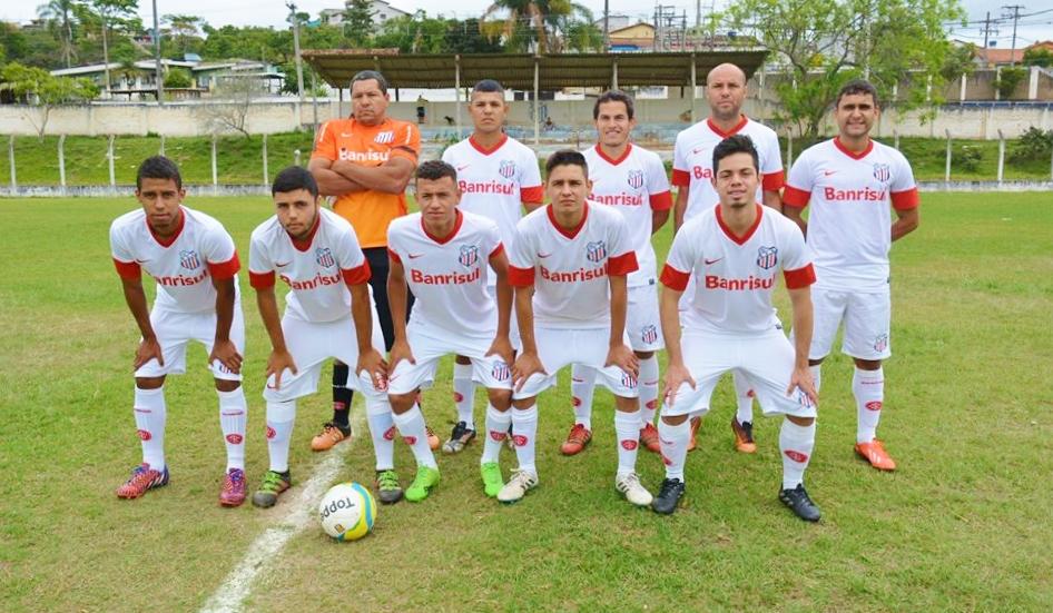Copa Rio Tietê