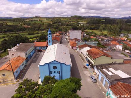 Divisa entre Salesópolis e Biritiba Mirim: Prefeito Vanderlon pede reconhecimento da divisa na Justi