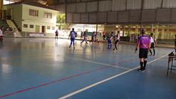 Guarulhos e Mogi das Cruzes largam na frente na 3ª Taça CONDEMAT de Futebol