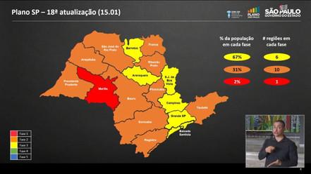 Com municípios em estado de alerta, CONDEMAT reforça pedido por novos leitos
