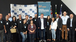 ACMC participa de ações de empreendedorismo do Programa Desenvolve Mogi