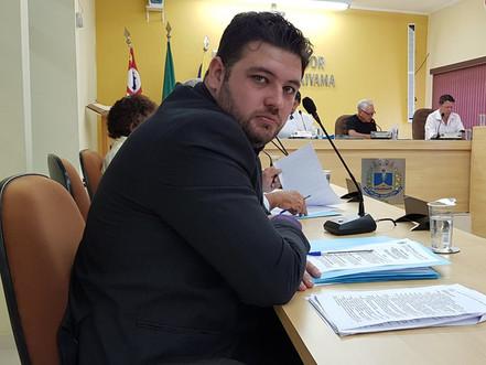 BIRITIBA MIRIM: Em primeira votação é rejeitada redução de cadeiras no Legislativo