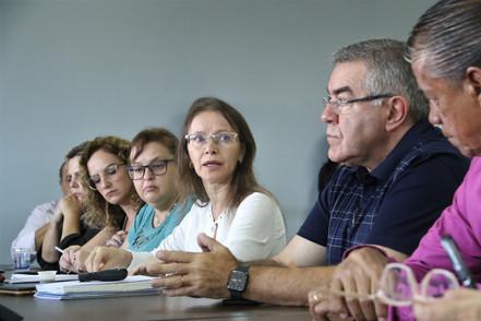 CORONAVÍRUS – Gestores de Saúde alinham condutas para o Alto Tietê