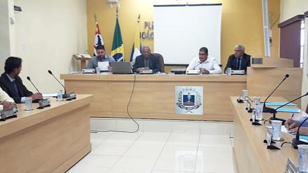Formada Comissão para apurar vídeo do vereador Luis Passos