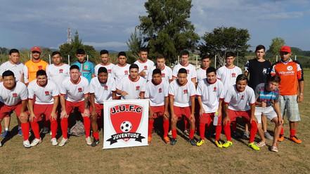 Futebol no Distrito: Festival de inverno promovido pelo Juventude Unida
