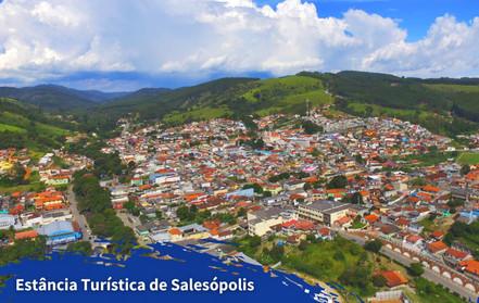 Salesópolis registra o 27° óbito pelo NOVO CORONAVÍRUS