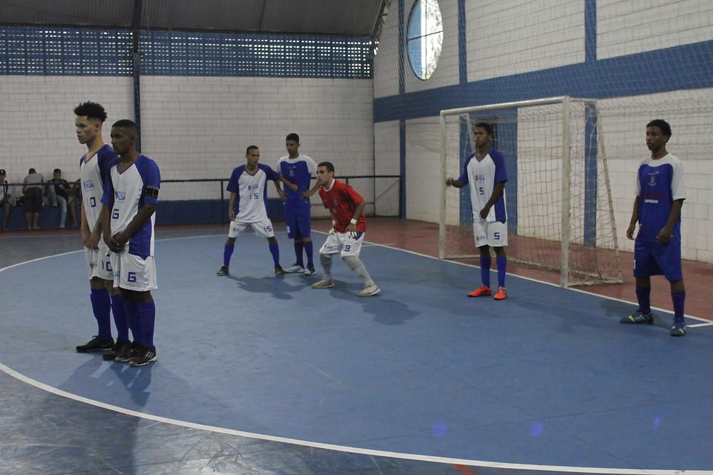 Arujá, Mogi, Poá e Suzano disputam quartas-de-final na quinta-feira;  Guararema e Santa Isabel já estão na semifinal