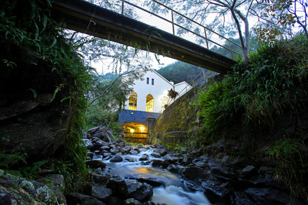 Modernização do Museu da Energia de Salesópolis acontece esse ano