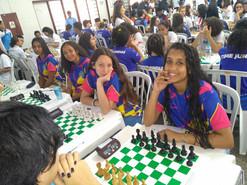 Copa Xadrez Virtual: Fim de semana terá estreia das equipes femininas