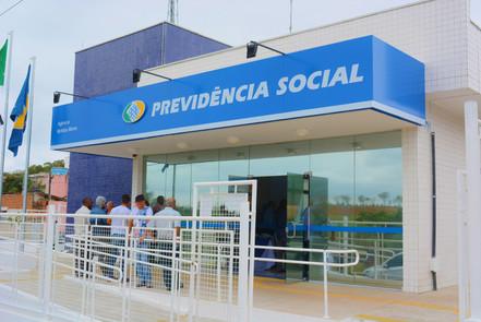 Inaugurada agência do INSS em Biritiba Mirim