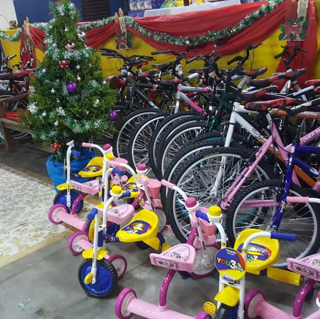 28ª Festa das crianças