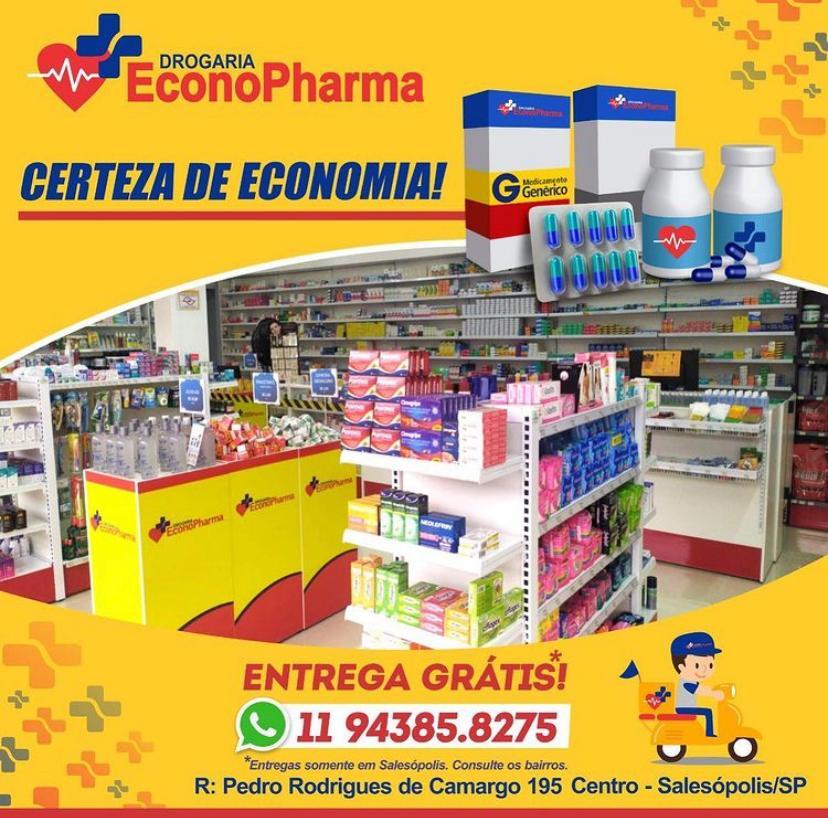 Drogaria EconoPharma