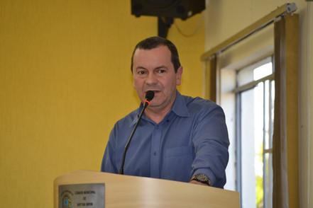 Prefeito Jarbas acusado pelo MP: Trabalhos da CEI em Biritiba Mirim começam nesta semana