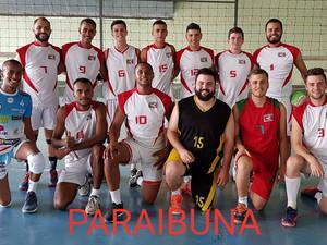 ESPORTE: Paraibuna é campeã do torneio de voleibol na Estância