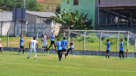 Terceira Rodada da Copa Rio Tietê -  S.E.S empata em sua estreia