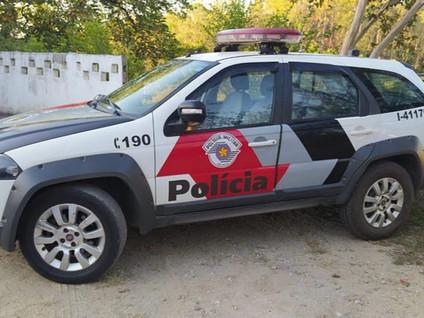 SANTA BRANCA: Polícia Militar captura procurado pela Justiça