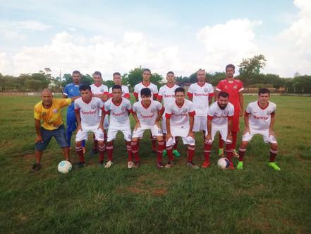 ESPORTE: Seleção de Salesópolis empatou na sua estreia na Copa São Francisco