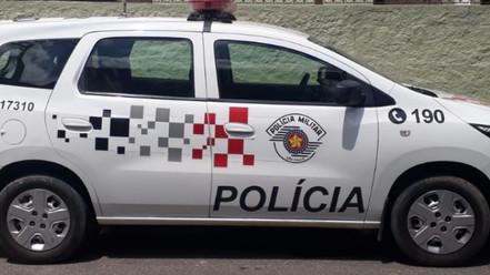 Homem é preso por tentativa de homicídio em Salesópolis