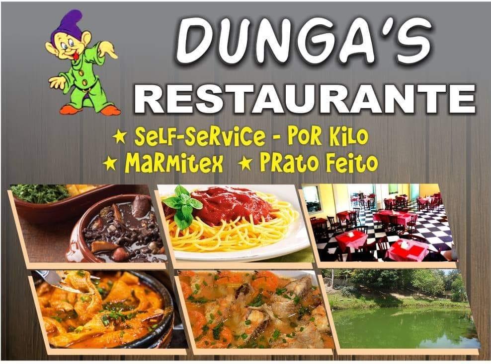 Dunga Restaurantes