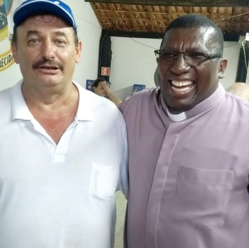 Padre Antônio