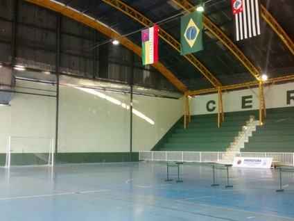 3ª Taça CONDEMAT de Futsal começa neste sábado