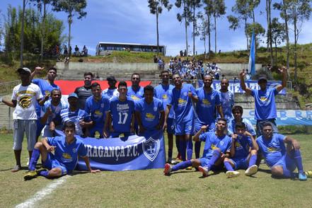 FUTEBOL MUNICIPAL: Bragança é Bi-campeão 2019 na Estância