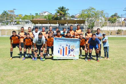 Segunda rodada da 3° Copa Rio Tietê na S.E.S