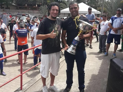 Aliança termina campeonato de Paraibuna invicto