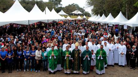 Tradicional Festa do Seminário de Mogi das Cruzes será no dia 15 de setembro