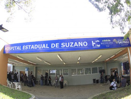 Governador confirma abertura do HC Suzano dia 30