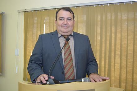 BIRITIBA MIRIM: Luis Passos renuncia ao cargo de vereador