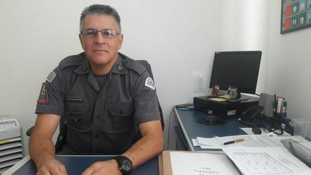 Polícia Militar no combate a criminalidade