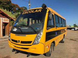PARAIBUNA: Prefeitura adquiri ônibus para pessoas especiais