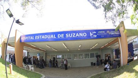 Estado e CONDEMAT preparam plano de trabalho para Hospital das Clínicas de Suzano