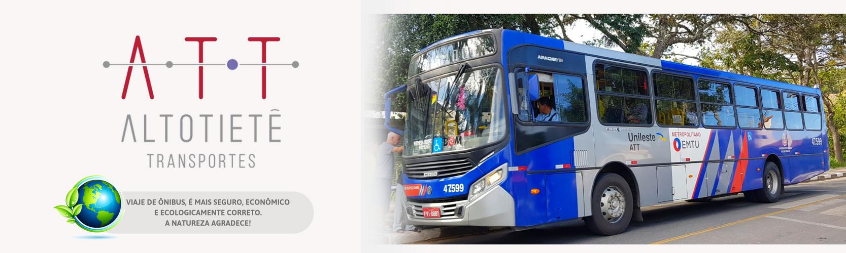 ATT - Alto Tietê Transportes