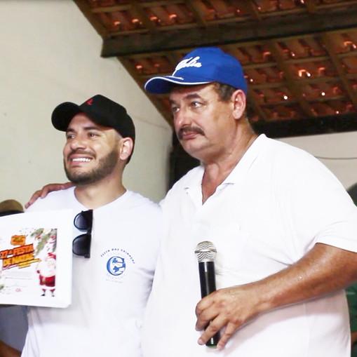 DR. Marcão