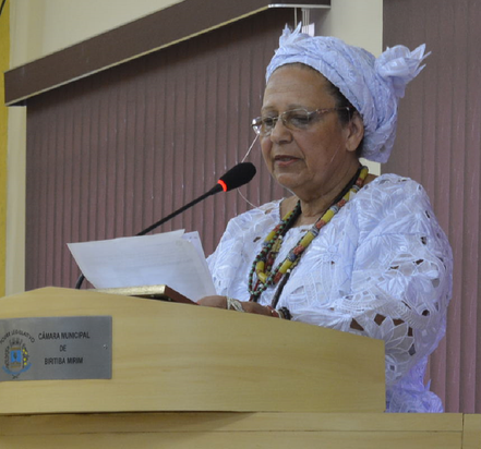BIRITIBA MIRIM: Intolerância Religiosa foi pauta da sessão da câmara