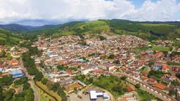 Salesópolis registra o 40° óbito pelo NOVO CORONAVÍRUS