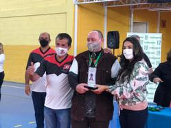 Santa Isabel vence a 1ª Copa de Xadrez do CONDEMAT
