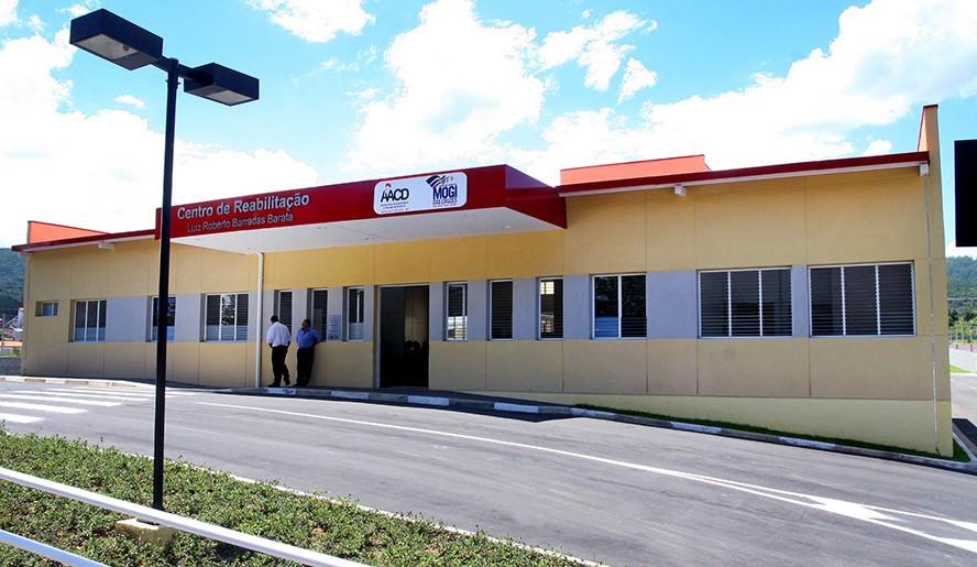 Consórcio prioriza atuação online com os gestores das áreas ligadas diretamente ao combate da Covid-19. Na AACD, redução inicial vai atingir cerca de 80 pacientes do Alto Tietê