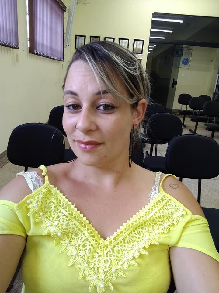 Maria Suellen Campos