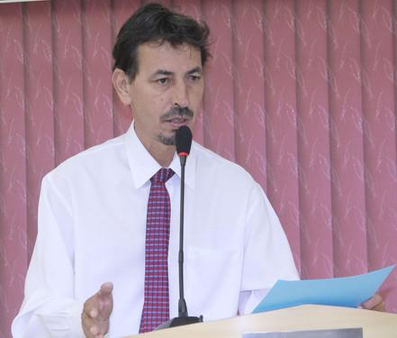 BIRITIBA MIRIM: Presidente da câmara recebe notificação para afastamento de vereadores
