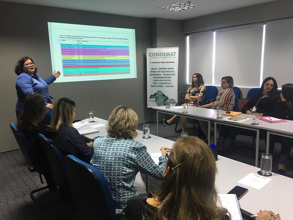 Primeira etapa terá duração de 12 meses, com aulas semanais para profissionais dos 11 municípios da Região no Complexo Educacional Mirambava, em Suzano
