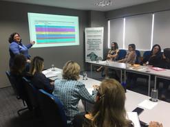 Parceria entre CONDEMAT e USP capacitará 50 professores das redes municipais em curso de Surdoceguei