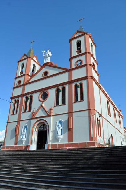 Igreja de São José, em Salesópolis, será elevada a Santuário Diocesano
