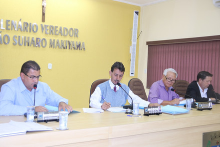 BIRITIBA MIRIM: Câmara irá decidir futuro dos vereadores afastados na próxima quarta-feira