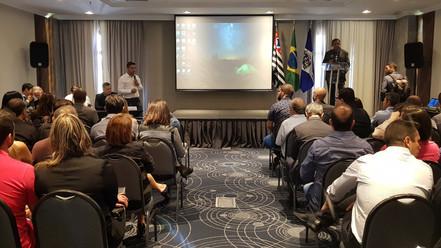 Condemat participa do Seminário de Turismo Regional